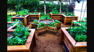 inexpensive raised garden bed ideas u2013 gardening at us