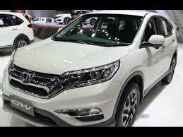 honda crv price in india 2017 honda crv special edition india interior exterior and price