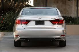 lexus new car maintenance 2015 lexus ls460 reviews and rating motor trend
