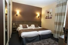 chambre 2 lits chambre en 2 lits photo de brit hotel le surcouf