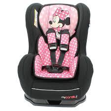 siege auto enfant de 3 ans siège auto disney de 0 à 18 kg avec protections latérales