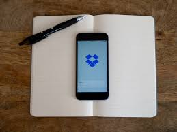 paper is dropbox u0027s new vision for how teams can work together