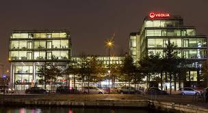 icade siege social avec nouveau siège social veolia économise 25 millions d euros