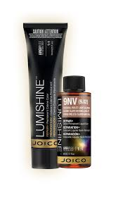 joico lumishine the colorline for everyone