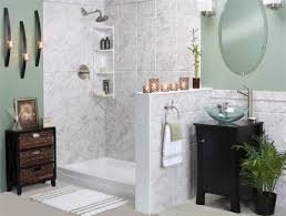 Bathroom Accessories Gold Coast by Shower Remodel And Replacement In Chicago Chicago Bath