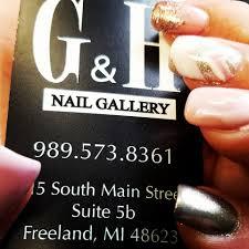 g u0026 h nail gallery home facebook