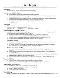 Assembly Line Resume Create Resume Format Format Make Resume Chronological Updated