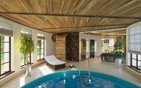 swimming pool interesting indoor swimming pool design inside