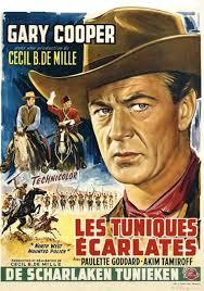 film de cowboy 1940 western movie west mounted police scarlet riders 1940