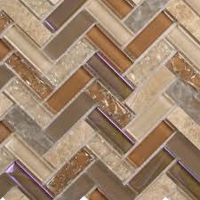Glass Tile Bathroom Backsplash by 156 Best Glass Backsplash Tile Images On Pinterest Glass Tiles