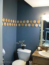 bathroom wall decoration ideas 40 rustic home decor ideas you can build yourself page 2 of 2