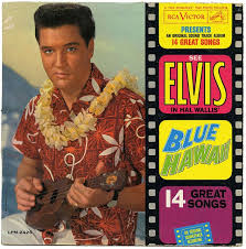 hawaiian photo album 136 best elvis album images on elvis