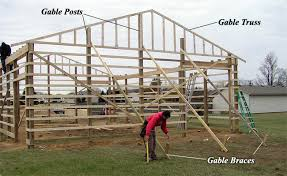 Diy Pole Barn Jarvis Builders Custom Pole Barns Roofing Siding And Remodeling