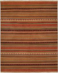Rust Area Rug Rust Colored Area Rugs Visionexchange Co