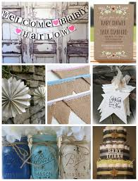 how to throw a rustic fall baby shower savvy sassy moms