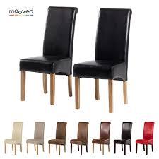 Esszimmerstuhl Rattan Leder Stühle Im Landhaus Stil Ebay