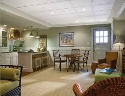 creative drop ceiling basement ideas artistic color decor creative