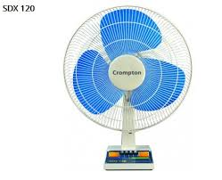 high speed table fan high speed sdx 120 table fan by crompton in india check out for sdx