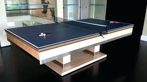 air hockey combo table combo pool tables air hockey and pool table combo 7 air hockey with