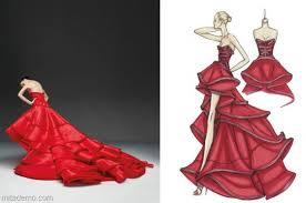 fashion designer sketch google search hobby fashion