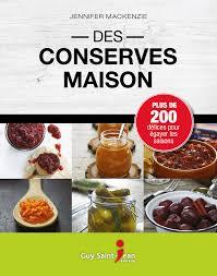 editeur livre cuisine des conserves maison jean éditeur