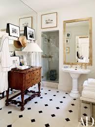 Best Mirror Hanging Ideas On Pinterest Small Bathroom - Bathroom sink mirror