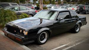 2015 Buick Grand National And Gnx Gta Wheels Gnx Look I Have A Set Up For Grabs To A A Local Sw