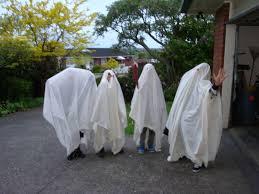 Dark Side Downunder 2nd Anniversary Blog Hop Halloween Costume