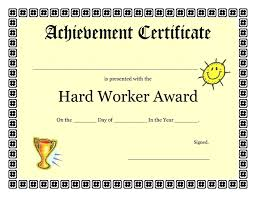templates for award certificate printable image result for funny office certificates certificate pinterest