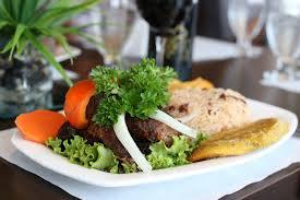cuisine antillaise fourchette antillaise restaurant cuisine créole montréal