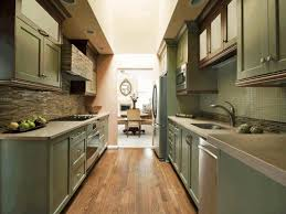 Ceramic Tile Backsplash Kitchen Galley Kitchen Designs Layouts White Oversized Arc Lamp Grey