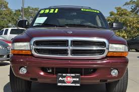 2002 dodge durango slt plus 2002 dodge durango slt plus 2wd 4dr suv in banning ca auto source