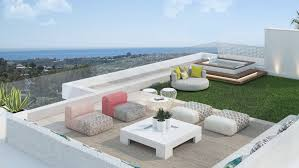 luxury table ls living room brand new contemporary luxury villa with unparalleled sea views for