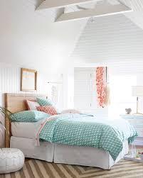 How To Put Duvet Cover Serena U0026 Lily Balboa Headboard Against Bright White Shiplap Walls