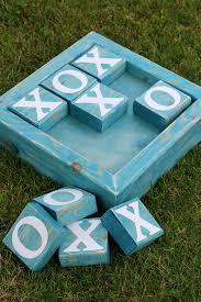 20 easy diy 2x4 wood projects tic tac toe board toe board and