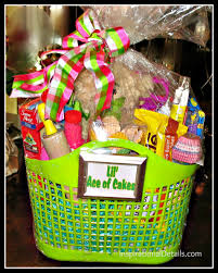 auction and basket item ideas u2013 kids u0027 always a hit