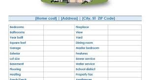 flyer templates u2013 printable samples