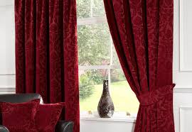 best black and red curtains for living room pictures awesome