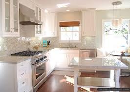 backsplash for white kitchens 12 white onyx subway backsplash idea