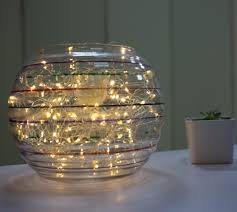 Copper String Lights by White Christmas String Lights Christmas Lights Decoration