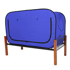 privacy pop tent bed privacy pop bed tent get4school