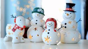 snowman family youtube