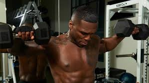 50 cent u0027s 7 move fine tuned workout routine muscle u0026 fitness
