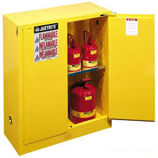 Chemical Storage Cabinets Laboratory Use Fireproof Flammable Chemical Storage Cabinet