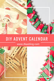 diy advent calendar fun diy crafts holiday traditions and diy