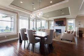 Costco Persian Rugs Costco Bamboo Flooring Dining Room Transitional With Area Rug