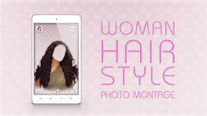 woman style photo montage android apps on google play