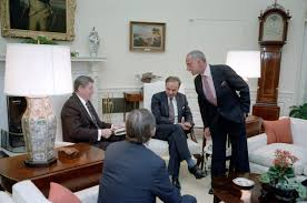 Oval Office Through The Years by How Roy Cohn Helped Rupert Murdoch U2013 Consortiumnews