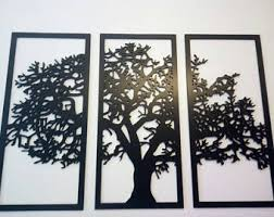 tree of life wall decor etsy