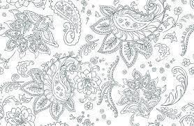 paisley pattern vector paisley pattern stock vector art more images of backgrounds